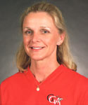 Coach Judy : Lawrenceville Team/Program Director